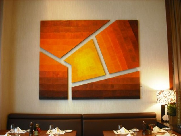 Hotel Art Work Custom Manufactured Product Categories