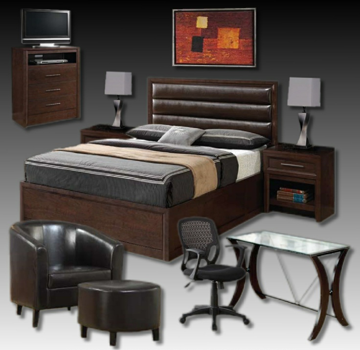 Hotel bedroom suite monthly specials hotel wholesale for Hotel furniture