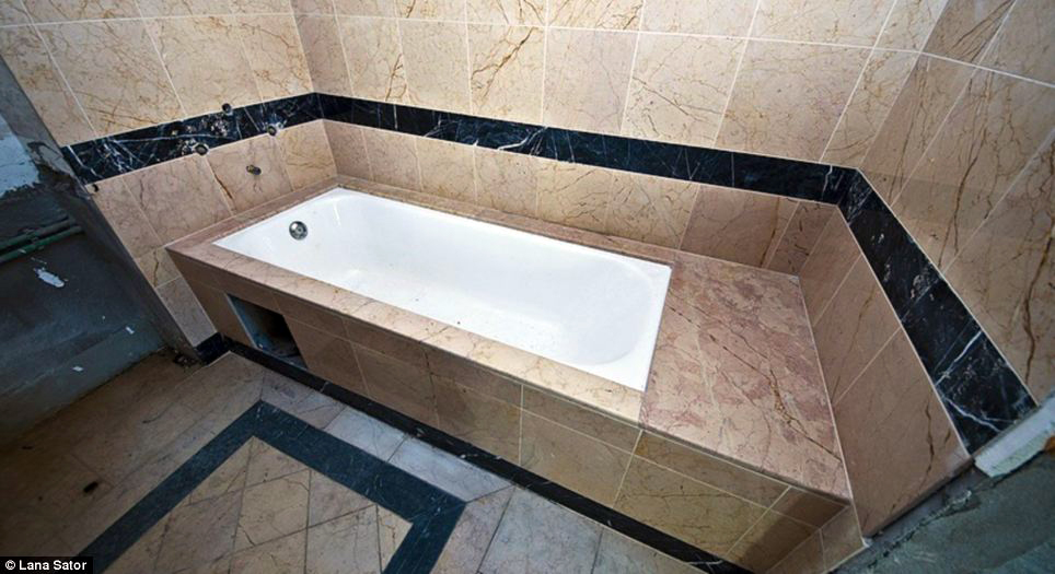 HOTEL PLUMBING FIXTURES « Hotel Wholesale Furniture Supplier