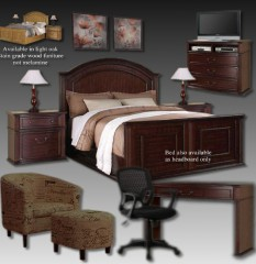 Hotel Bedroom Suite Monthly Specials